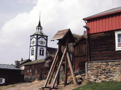 Campingplasser i Øst-Norge