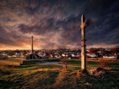 Haugesund: Vikingkongenes hjemland