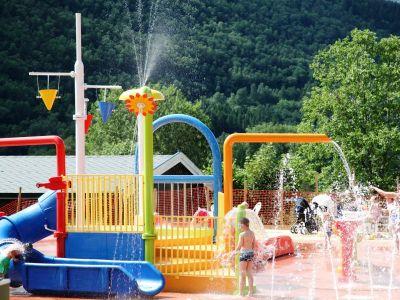 Mikkelparken Familiepark: Et paradis for familier med små barn