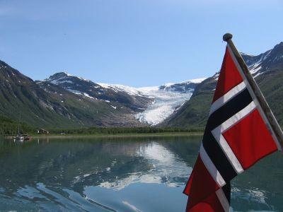 Campingplasser i Nordland