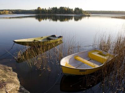 Campingplasser i Østfold