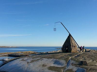 Campingplasser i Vestfold
