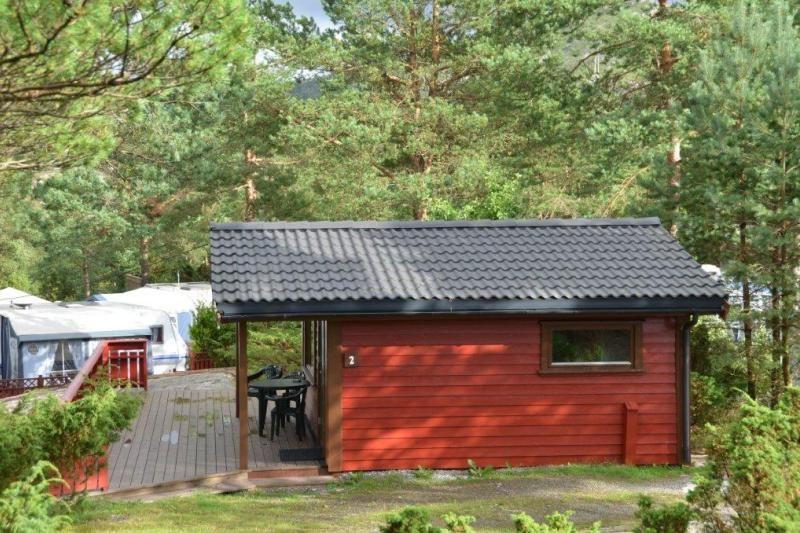 Grindafjord Feriesenter Vakantiehuisjes