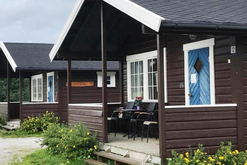 Korgen Camping Hytter