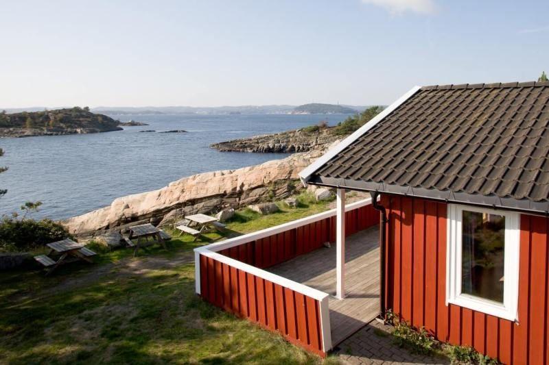 Kristiansand Feriesenter Vakantiehuisjes