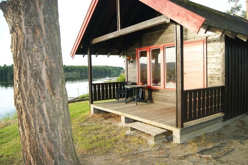 Odin Camping Royse Hytter