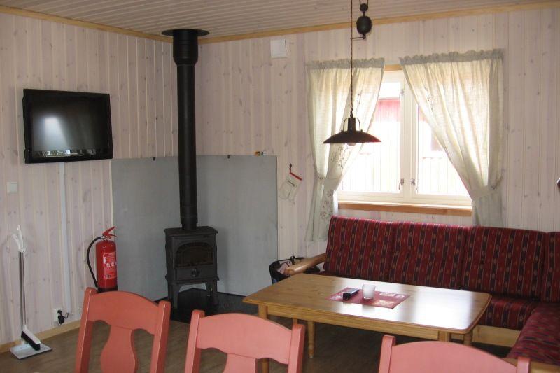 Solenstua Camping hytter
