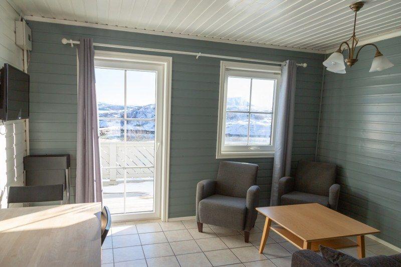 Torghatten Camping Appartement